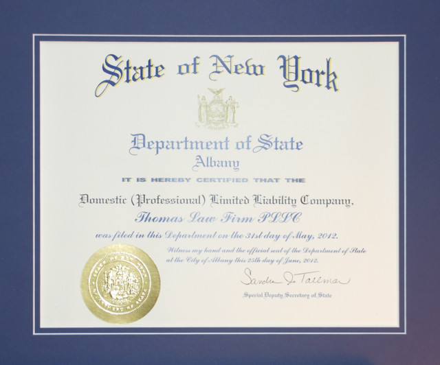 Startup Lawyer Nyc Thomas Law Firm Pllc About Us