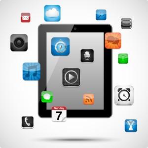 App Development Law