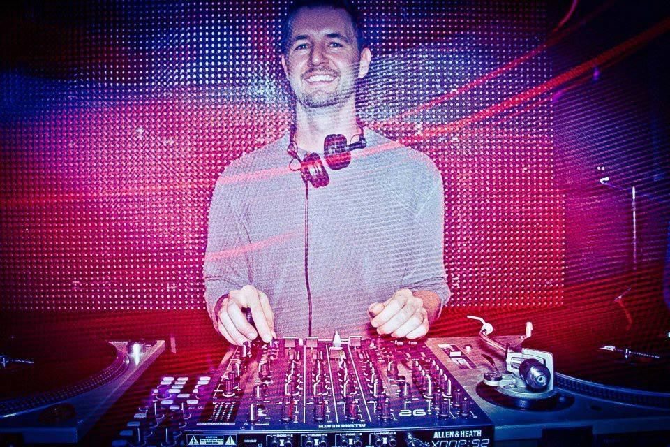 DJ Butane